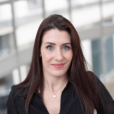 Julie SAMPAIO Chargée de Clientèle Immeuble