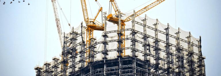 Syndic de copropriété : Assurance construction